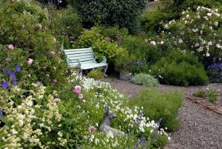 Mindrum Garden