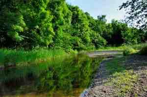 River Walks
